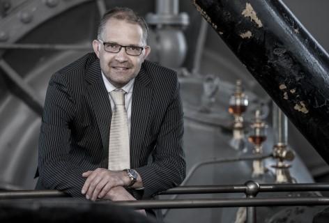 Harmen Dekker, Manager Business Development