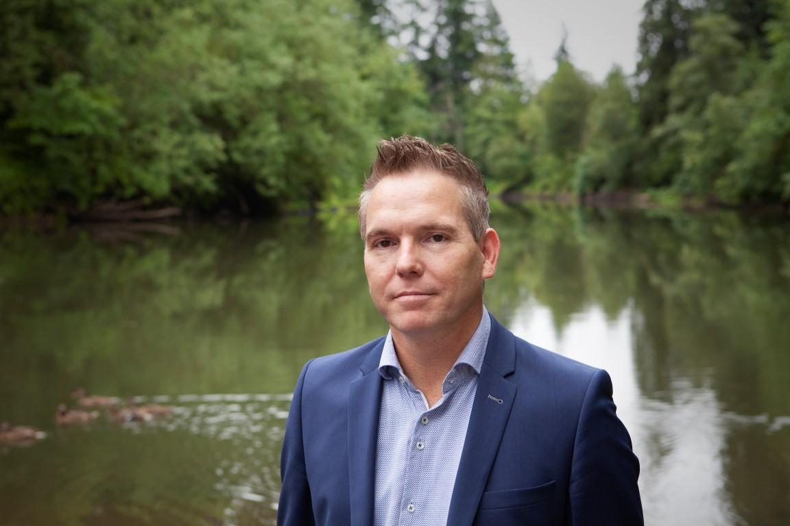Francois Huberts - Global Sales & Marketing Director