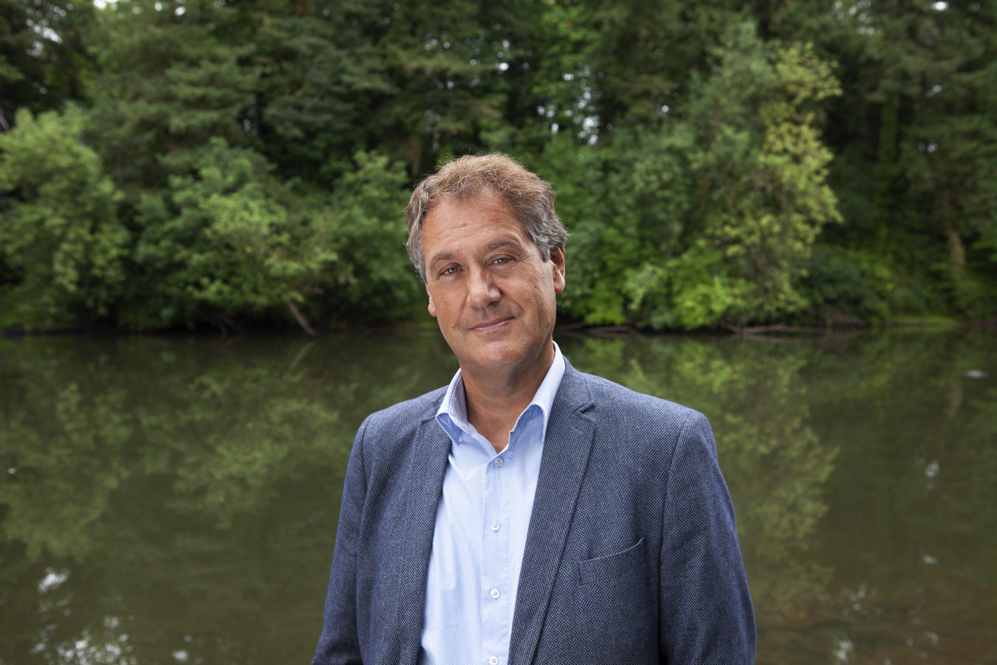 Erwin Dirkse - CEO